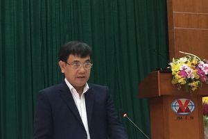 TKV nói gì về việc thiếu than cấp cho Nhiệt điện Quảng Ninh?