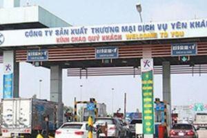 Ai tiếp tay cho bà chủ 8X Vũ Thị Hoan trong thương vụ thu phí cao tốc Cầu Giẽ - Ninh Bình?