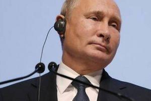 Ukraine cầu xin phương Tây 'dạy Putin một bài học'