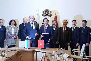 Việt Nam-Bulgaria chính thức ký kết hợp tác xuất khẩu lao động