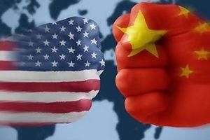 Mỹ gia tăng sức ép lên Trung Quốc