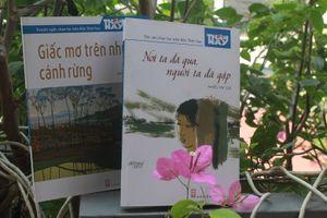 Thời Nay ra mắt hai ấn phẩm đậm chất văn chương