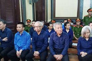 Vụ án gây thiệt hại 3.608 tỷ đồng tại Ngân hàng TMCP Đông Á: Điều chuyển quỹ để qua mặt thanh tra