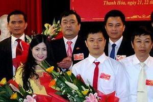 Thủ tướng lưu ý Thanh Hóa khắc phục triệt để 'quan lộ thần tốc'