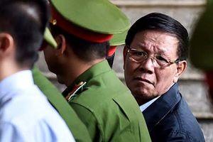 5 diễn biến bất ngờ trong phiên tòa xử ông Phan Văn Vĩnh
