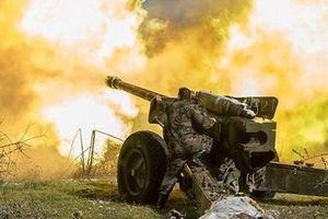 'Tử trận' Syria rực lửa: Quân đội giáng đòn chí tử vào khủng bố tại Idlib, Latakia