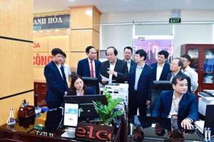 Thủ tướng lưu ý Thanh Hóa cần khắc phục triệt để hiện tượng 'quan lộ thần tốc'