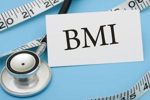 Cân nặng của mẹ xác định BMI của trẻ