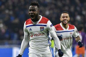 Champions League: Man City 'giúp' Lyon chiếm ưu thế trước Shakhtar