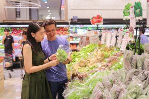 Top 5 nhà bán lẻ uy tín 2018: AEON Việt Nam vươn lên vị trí thứ 4