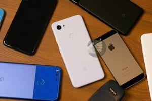 Google Pixel 3 Lite rò rỉ hình ảnh chi tiết