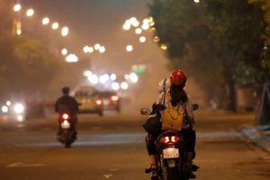 Người Sài Gòn ám ảnh phút gặp cướp: Chuyện 20 năm trước và cú ra tay tích tắc