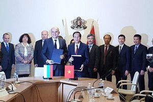 Việt Nam có thể cung ứng 50.000 lao động cho Bulgaria