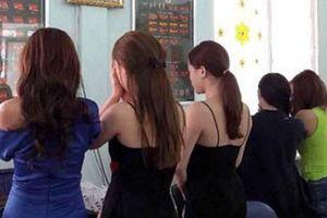 5 điểm có hoạt động mại dâm tại Hà Nội