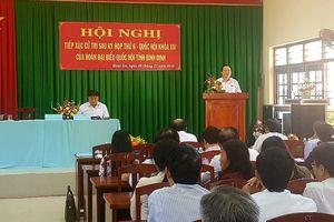 Bộ trưởng Phùng Xuân Nhạ: 'Cô giáo tát học sinh đã vi phạm nghiêm trọng đạo đức nghề giáo'