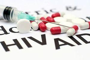 Mục tiêu 100% người nhiễm HIV được điều trị ARV: Đẩy nhanh việc cấp phát thuốc thông qua BHYT