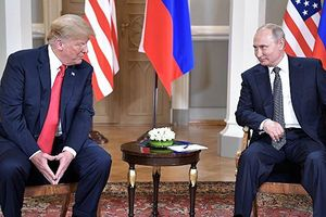 Căng thẳng Nga - Ukraine, Trump có thể hủy gặp Putin tại G20