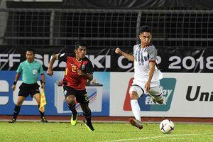 CLB Thái Lan 'tiếp tay' cho tuyển Việt Nam trước thềm bán kết AFF Cup