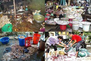 Việt Nam thiệt hại 700 triệu USD mỗi năm vì mất an toàn thực phẩm