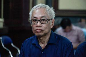 Cựu lãnh đạo DongA bank bị truy về khoản 200 tỷ 'biếu không' Vũ nhôm