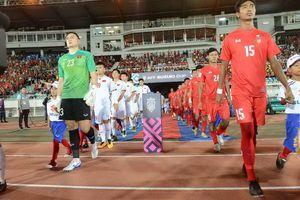 Thủ môn xuất sắc nhất AFF Cup 2018: Tôn vinh Văn Lâm!