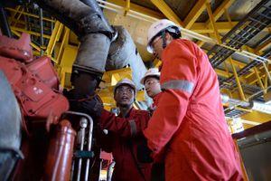 PVEP hoàn thành kế hoạch sản lượng khai thác dầu năm 2018