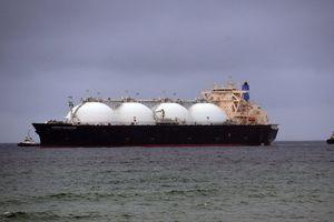 Nga lần đầu tiên vận hành tuyến đường biển mới