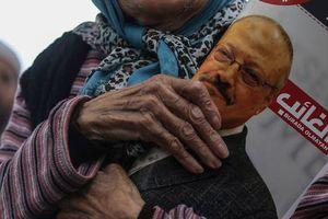 Vụ Jamal Khashoggi: Bác sĩ pháp y hướng dẫn kẻ giết người 'nghe nhạc khi phân xác'