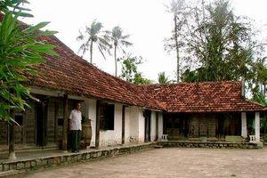 Nhà ở nông thôn, khoảng trống thời công nghiệp hóa