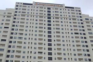 Nghệ An: Nghi vấn tai nạn chết người ở chung cư Green view 3 bị che giấu?