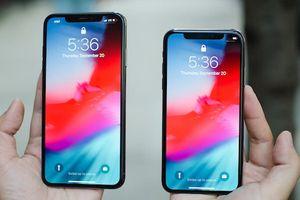 Apple sẽ tiếp tục làm iPhone X và giảm giá iPhone XR