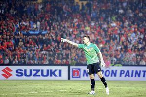Đặng Văn Lâm lọt top thủ môn hay nhất vòng bảng AFF Cup