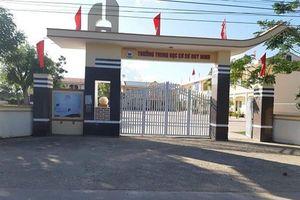 Bộ trưởng Phùng Xuân Nhạ: Không thể giữ trong ngành cô giáo phạt học sinh 231 cái tát