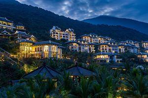 InterContinental Danang Sun Peninsula Resort hợp tác chiến lược với thương hiệu Champagne Taittinger danh tiếng