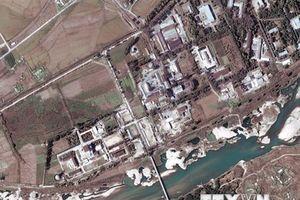 Triều Tiên cho phép thanh sát viên quốc tế đến cơ sở hạt nhân Yongbyon