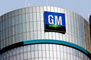Mỹ dọa cắt giảm ưu đãi dành cho hãng ôtô General Motors