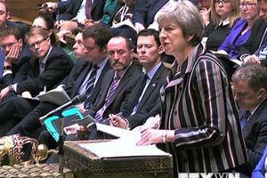 Kế hoạch Brexit của Thủ tướng May có lợi nhất cho kinh tế Anh