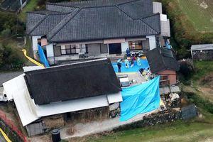 Vụ thảm sát 6 người tại ngôi làng miền núi gây rúng động Nhật Bản