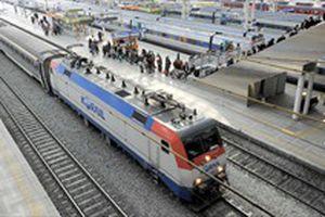 Hai miền Triều Tiên ấn định thời gian khảo sát chung đường sắt