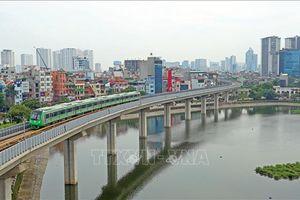 Hà Nội đạt 20/20 chỉ tiêu phát triển kinh tế - xã hội