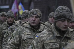 Ukraine cảnh báo mối đe dọa 'chiến tranh'giữa khi Nga tăng hiện diện quân sự ở biên giới
