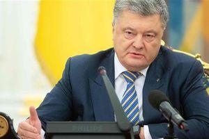 Clip: Tổng thống Ukraine cảnh báo 'cuộc chiến tổng lực' với Nga
