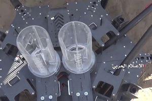 Houthi bắn hạ 2 máy bay không người lái hiện đại của Ả rập Xê-út