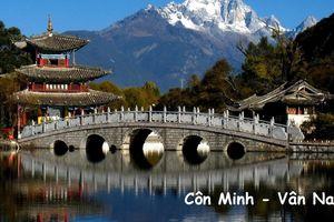 Những địa điểm không thể bỏ qua khi đi du lịch Vân Nam, Trung Quốc