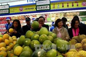 Diễn đàn An toàn thực phẩm quốc tế lần thứ 7