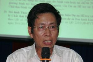 Khởi tố, lục soát nhà riêng Phó Chủ tịch TP Nha Trang
