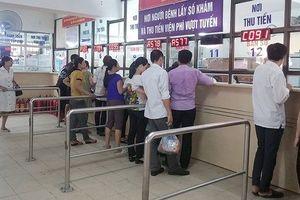 Kiểm toán ngành y tế Thái Nguyên: Hàng loạt trang thiết bị, máy móc tiền tỷ mua về 'bỏ không'