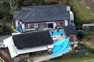 Rúng động thảm sát ở Nhật Bản: 6 người trong một làng bị giết chết