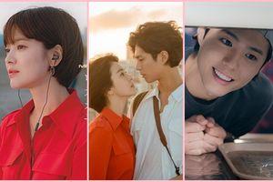 'Encounter': 3 điều hấp dẫn của Song Hye Kyo - Park Bo Gum, khán giả không thể bỏ lỡ tối nay