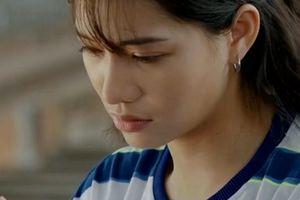 'Chạy trốn thanh xuân' tập 2: Khán giả thương cảm quá khứ của nhân vật An do Lưu Đê Li thể hiện